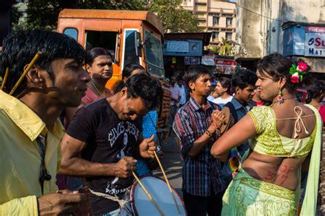 Hijra Communities In Mumbai