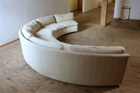 thayer coggin curved sofa curve sofa curved sofas with some exceptional benefits