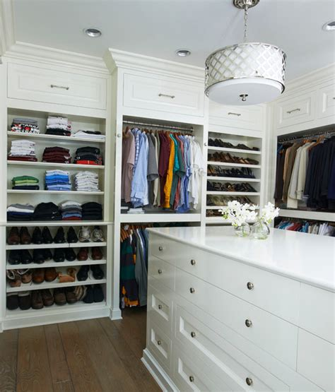 georgian residence new canaan traditional closet new