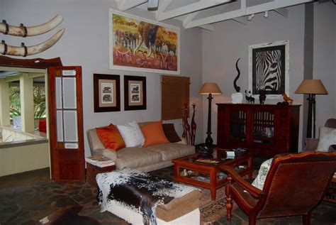 white elephant safari lodge pongola south africa