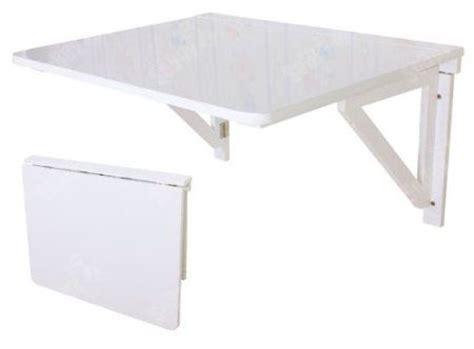 bureau pliable mur 17 meilleures idées à propos de table murale rabattable