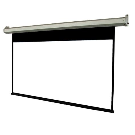 tygerclaw   manual projector screen pm