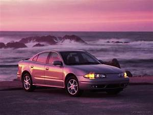 2003 Oldsmobile Alero Sedan Specifications  Pictures  Prices