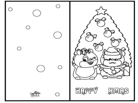 christmas cards coloring page images  pinterest