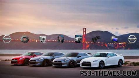 Best Car Modifying For Ps3 by Free Car Themes For Ps3 Best Cars Modified Dur A Flex