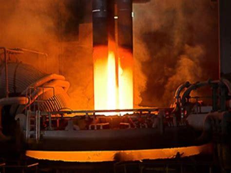 graphite electrode critical component  eaf steel production