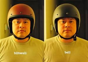 Biltwell Bonanza Vs Bell 500 Page 2