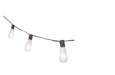 smith hawken string lights gardenista