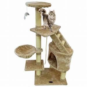 Arbre À Chat Pas Cher : arbre a chat pas cher pour gros chat ~ Nature-et-papiers.com Idées de Décoration