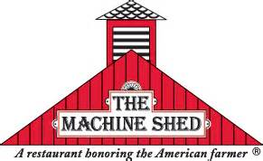 iowa machine shed davenport davenport ia dine iowa