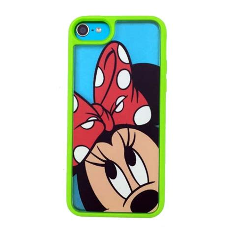 disney iphone 5c cases your wdw disney iphone 5c minnie clear green