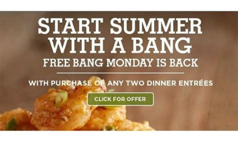 bonefish grill coupons  deals southern savers