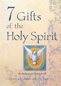 Seven the 7 Gifts of Holy Spirit