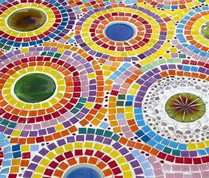 Mosaic Tile Patterns for Kids: Great Activity to Boost