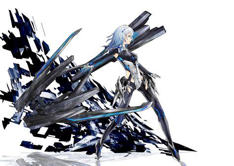 Wallpaper : Type 005 Lacia, Beatless, anime 2109x1491