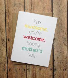 Mothers day cards on Pinterest | Funny Mothers Day, Happy ...