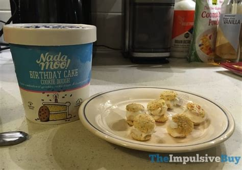 Review Limited Edition Birthday Cake Cookie Crisp Cereal
