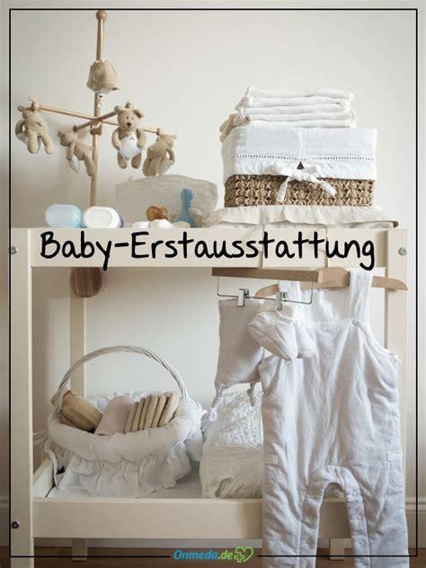 Ausstattung Wohnung Checkliste by Checkliste Baby Erstausstattung Pdf Runterladen Und