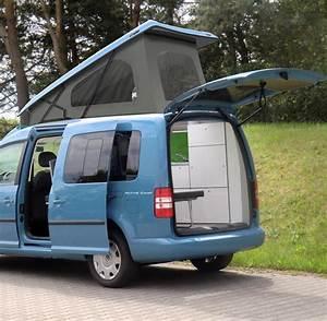 Vw Caddy Camper Kaufen : hochdach mit faltdach ein vw caddy als camper alternative ~ Kayakingforconservation.com Haus und Dekorationen
