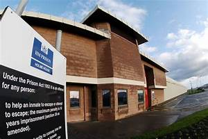 Holme House Prison may be becoming unsafe report finds ...