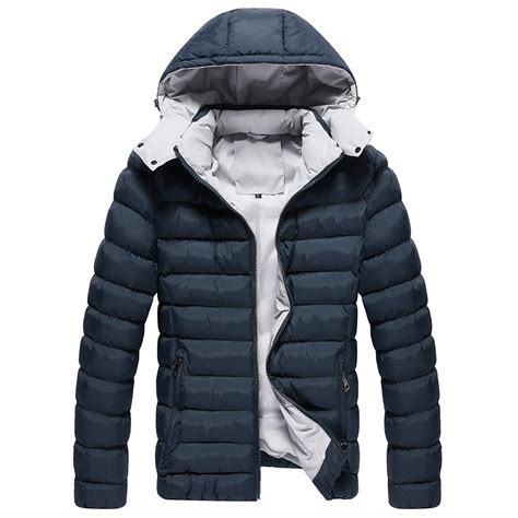 winter warm the punisher 2017 winter jacket thick quilted jackets warm hooded