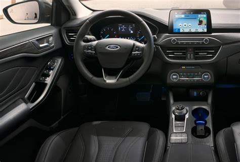 2019 Ford Interior by 2019 Ford Focus Vignale Interior Fordcarblog