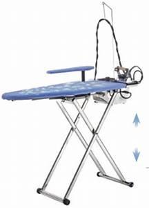 Table À Repasser Soufflante : table repasser professionnelle ergonomique battistella ~ Dode.kayakingforconservation.com Idées de Décoration