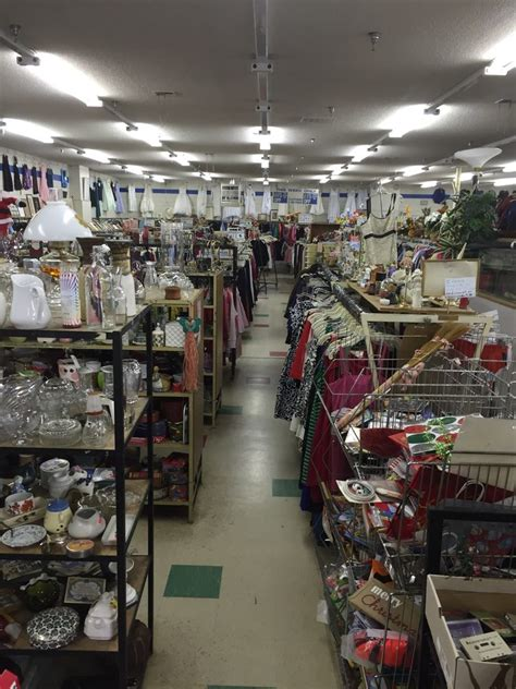 Better Bargains Thrift Store  24 Reviews  Thrift Stores