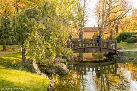 Japanischer Garten Bäume by Japanischer Garten Garten Der Gl 252 Ckseligkeit In Bad