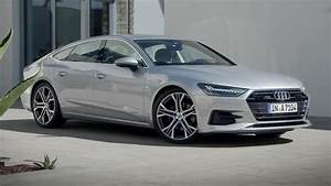 Audi A7 2018 : mercedes benz cls 2018 ready to fight audi a7 ~ Melissatoandfro.com Idées de Décoration