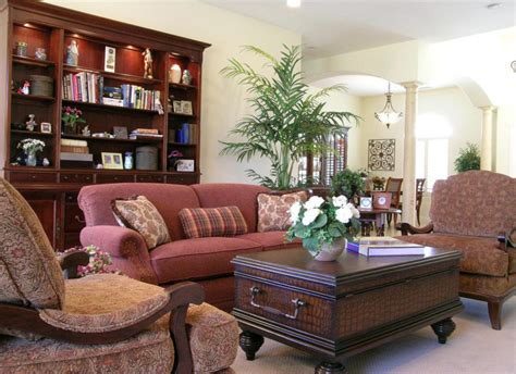 french country living room furniture odelia design english