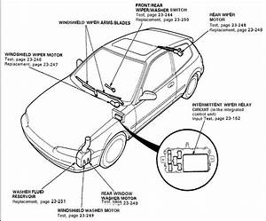 Honda Wiring   2008 Honda Accord Fuse Box Diagram