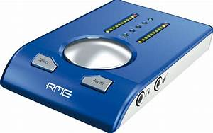 Rme Babyface Review   Usbaby