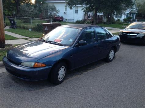 Mitsubishi Lees Summit by Eagle Summit 1993 Cars For Sale