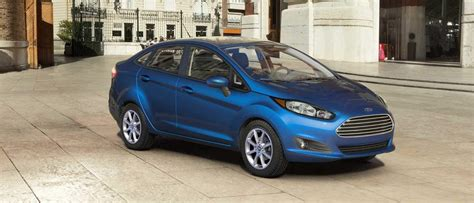 ford fiesta photo gallery fordcom