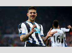 Newcastle fans have a new song for Aleksandar Mitrovic