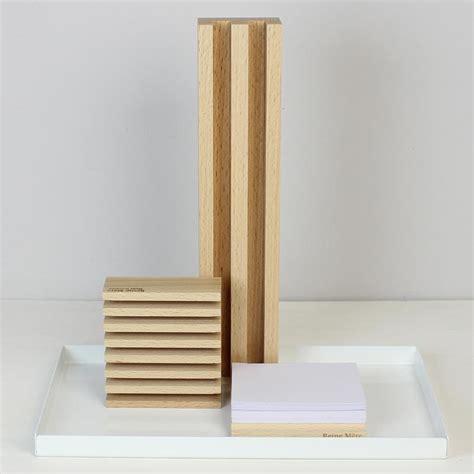 organiseur de bureau en bois organiseur de bureau en bois reine mère design