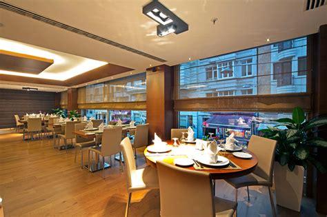 restaurant la cuisine valence dining lamartine hotel istanbul