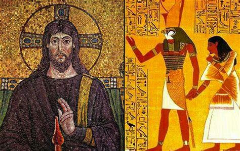 5 christlike figures who pre dated jesus