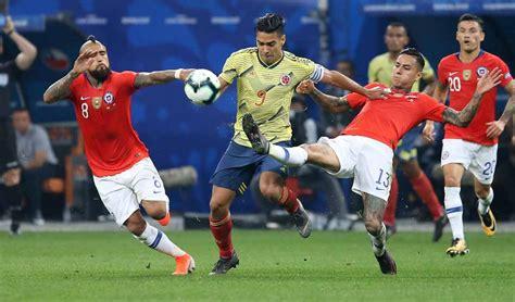 Deportivo cali vs deportes tolima sábado, 29 de mayo. Colombia vs Chile Preview, Tips and Odds - Sportingpedia ...