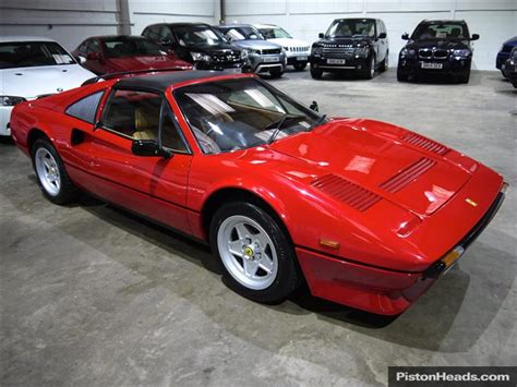 308 Qv For Sale by Used 308 Cars For Sale With Pistonheads