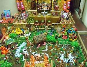 Decoration Ideas for Krishna Janmashtami - Janmashtami