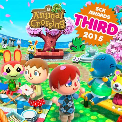 game animalcrossing super cute kawaii