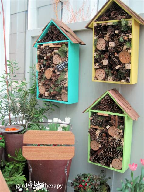 small space garden diy projects straight