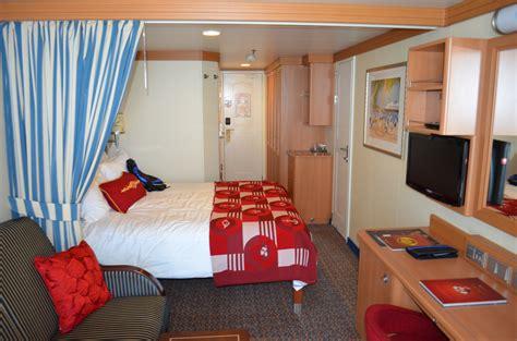 staterooms disney cruise line