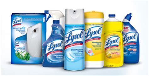 Keep Your Family Healthy with LYSOL! #Healthing - Not So