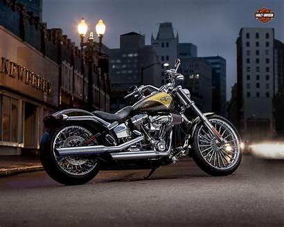Harley Davidson Breakout Cvo Fxsbse Eagle Roadster