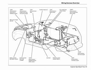 2003 Ford Mustang Cobra 4 6l Mfi Sc Dohc 8cyl