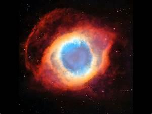 Top 10 Most Stunning Nebulas - YouTube