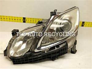 2006 Lexus Gs 300 Headlamp Assembly